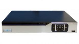 4 Kanal 1080P DVR AHD Kayıt Cihazı