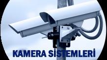 Güvenlik Kamera Sistemi Yaptırmak