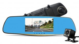 Hd Araç Ve Servis Kamera Sistemi